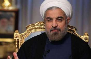 US will forfeit trust if exits nuclear deal: Rouhani
