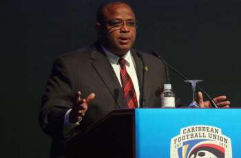 Football: FIFA bans Caribbean FA chief for six years