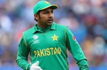 سرفراز احمد سبھ توں ودھ ٹیکس دین والے پاکستانی کرکٹر بن گئے