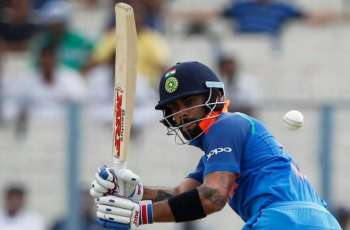 Cricket: India 252 all out in 2nd ODI against Australia
