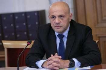 Bulgaria to debate European budget, future of bloc: Deputy PM