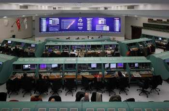 PMEX closes at 3,014 points