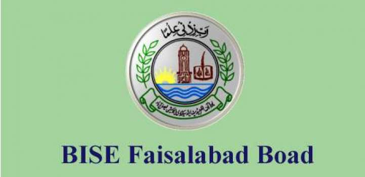 BISE Faisalabad announces results of Inter exams