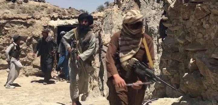 باكستان تندد الهجوم الإرهابي في العاصمة الأفغانية كابول
