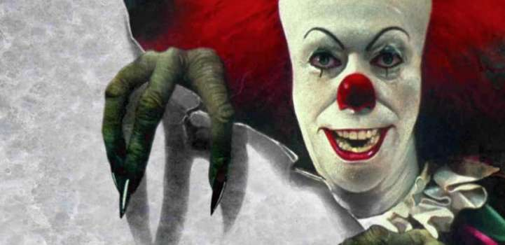 "Stephen King's ""It"" tops North American box office for second wee .."