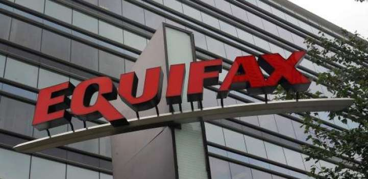 Equifax says 100,000 Canadians' data hacked