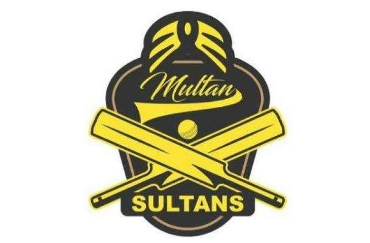 Multan Sultans launch logo and kit