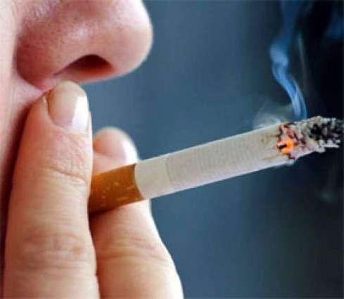 Smoking causes urological diseases