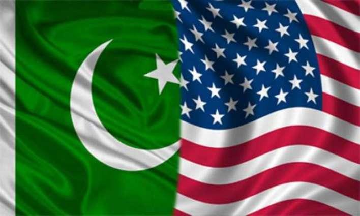 حیران کن امریکی مطالبے: طالبان نوں افغان مفاہمتی عمل وچ رلت لئی راضی کیتا جائے  امریکا نے شکیل آفریدی دی حوالگی دا مطالبہ بار بار دہرایا اے جدکہ عبدالرحمان لکھوی' صلاح الدین' مسعود اظہر تے حافظ سعید خلاف کارروائی دا مطالبہ وی کیتا اے