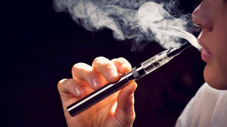 E-cigarettes Linked To Risk Of Heart Attack And Stroke: Study