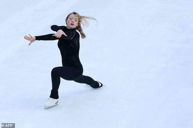 Winter Games unveils schedule as ticket sales flag