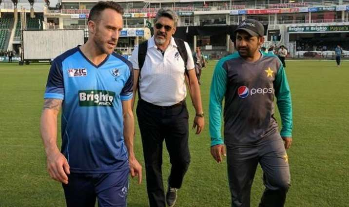 Team scoring over 170 runs have chance of victory: Sadiq Mohammad