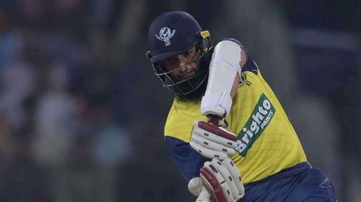DG SBP praises discipline of crowd during T20 matches