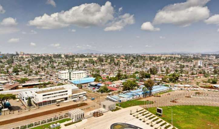 Over 1 mln residents of Ethiopian capital to get housing benefits