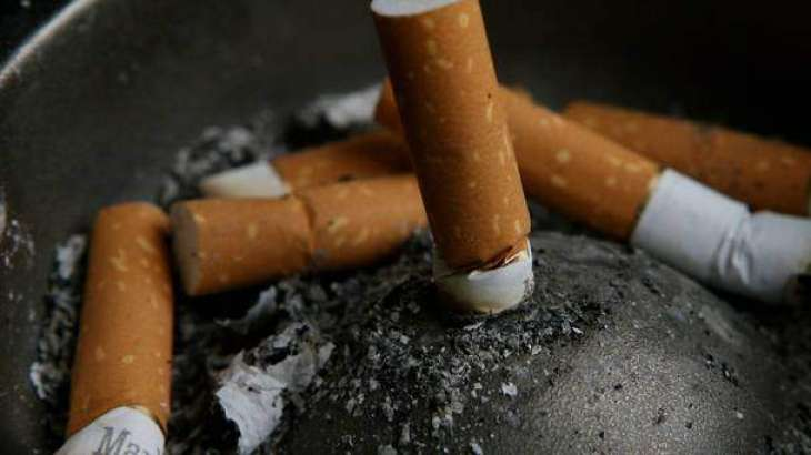 Govt urged to implement anti-smoking laws