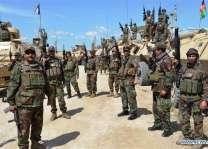 اوغانستان نا صوبہ بد خشاں ٹی نیٹوفورس آتا ڈرون جلہو ، 8 عسکری پسند تپاخت 15 ٹھپی