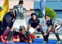 Pak and Japan play out a 2-2 draw in Asia Cup hockey