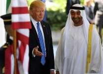 متحدہ عرب امارات دا ایران دے حوالے نال نویں امریکی پالیسی دی مکمل حمایت دا اعلان