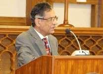 چیف جسٹس آف پاکستان و سپریم کورٹ نا ایلو جج صاحب آ تا جسٹس اجمل خان نا کزیت ہڑزخواہی نا درشان