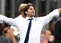 Football: Cagliari sack coach Rastelli