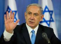 Netanyahu presses Russian defence minister on Iran