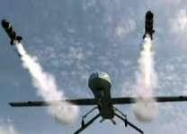 پاک افغان سرحد نیڑے شدت پسنداں دے ٹھکانیاں اُتے ڈرون حملا' 5ہلاک