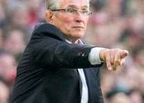 Football: Heynckes back as Bayern regroup for Celtic