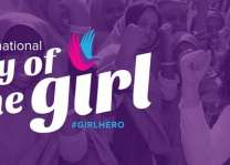 World Girl Child day commemorated at PNCA