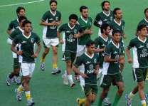 Pak plays Malaysia in 2nd round of Asia hockey cup
