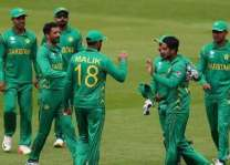 Cricket: Pakistan announce Twenty20 squad for Sri Lanka series