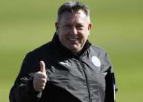Football: Leicester City sack manager Craig Shakespeare - reports
