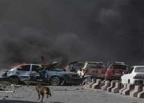 شام انا سکیورٹی زون اٹی اسد انتظامیہ نا جنگی جہازآتا بمباری ،6بندغ ٹھپی
