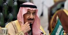 د سعودي بادشاه شاه سلمان بن عبدالعزيز سره د كويت امير شېخ صباح الاحمد الجابرا الصباح وليدل