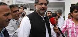 رئيس  الوزراء الباكستاني يدين بشدة انفجار استهدف ضريح في إقليم بلوشستان