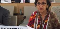 باكستان وسلطنة عمان تتفقان على تعزيز العلاقات الثنائية بينهما خاصة في مجال التجارة