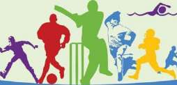 Inter-collegiate sports competitions from 25th