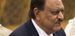 صدر پاران قومي اسيمبلي جو اجلاس 2 نومبر تي طلب