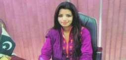2015وچ اغوا ہو ن والی سوانی پرچاکار زینت شہزادی نوں 2سال بعد پاک فوج نے رہا کروا لیا