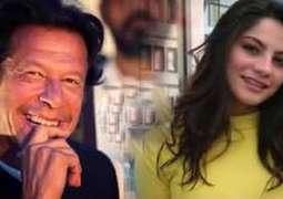 مینوں عمران خان بہت پسند اے: پاکستانی ماڈل و اداکارہ نیلم منیر