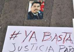Mexican photojournalist found dead after kidnapping