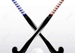 Fatima Jinnah women hockey tournament on Oct 28