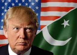 ڈونلڈ ٹرمپ دے اعلا سفارت کار تے فوجی مشیر پاکستان دا دورہ کرن گے