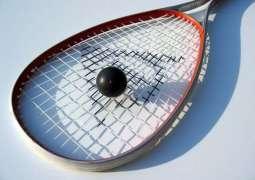 Squash camp for World Mens Team Cship in Nov