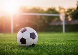 Friendly football match organised in Brussels