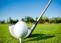 Gymkhana challengers win golf match