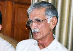KP CM for accelerating pace of work on Swat Motorway; to be completed by March 2018: FWO