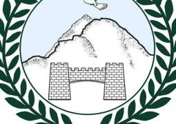 Secretary Sports, Tourism approved grant of Rs. 165 mln for talent hunt, tourism development