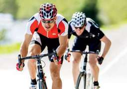 KP Cycling Championship from Oct 22