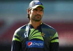 Cricketer Muhammad Irfan's petition: LHC seeks reply from Interior Ministry, PCB