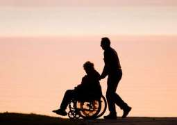 A fifth of women over 65 in Europe disabled by 2047: study